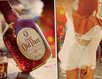 Old Parr to life
