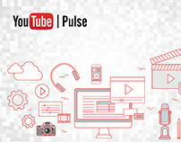You Tube Pulse Animation