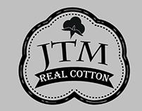 Logo design-Textile company