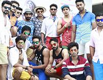 Mr & Miss Spice 2015: Resort Wear: Cinema Spice Pageant