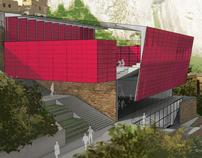 Rocinha Youth Center