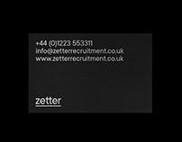 Zetter Recruitment