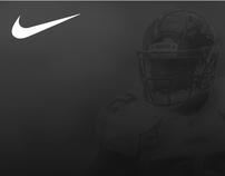 Nike Football Posters