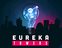 Eureka Towers
