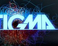 Stigma Colorized