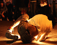 Offsite Dance |