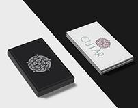 CUIAR/ Logo Presentation #4