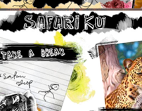 SAFARIKU WEB INTERFACE