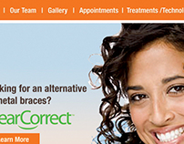 Wright Dental Care - Website