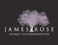 James Rose Unique Accommodation
