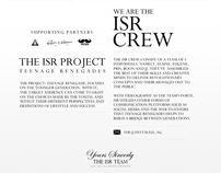 Web Design | isirrender