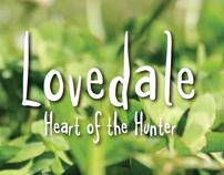 Lovedale Booklet