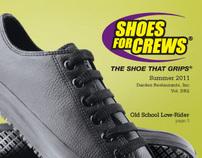 Shoes For Crews Catalog (Darden)