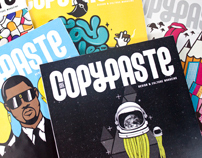 COPYPASTE Mag