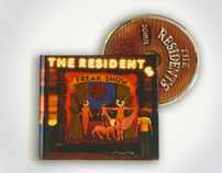 The Residents Freakshow