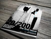 20/200 Magazine