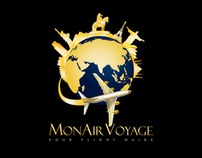 Mon Air Voyage Air ticket Company