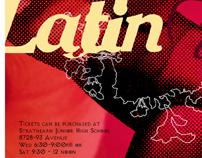 Latin Fiesta: Event Promo