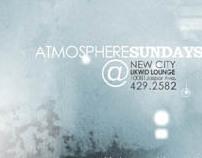Atmosphere Sundays: Club Promo