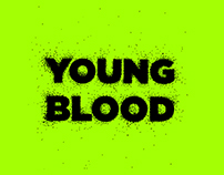 Young Blood Exhibition