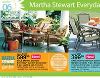 Martha Steward