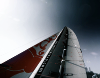 America's Cup 2013 launch teaser