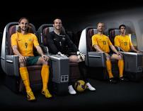 Qantas Socceroos