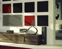 Astri Audio 3D product setting