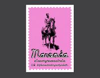 Maronda Posters (2009)