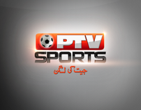 PTV Sport Ident