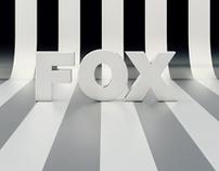 FOX Japan / rebrand pitch presentation