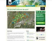 WWF Earthhour