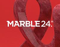 Marble 24th // International Natural Stone Fair