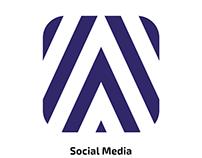 Approcks - Social Media Design