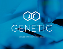 GENETIC · lab