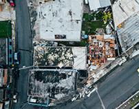 Hurricane Maria Visual Journal