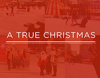 True North Christmas '15