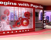 Bookstore Design