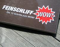 TOOM - Feinschliffbroschüre