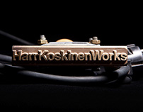 Harri Koskinen Works