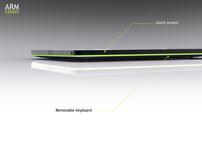 2009 - ARM tablet