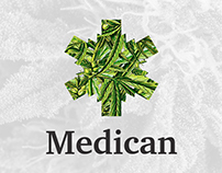 Medican I Cannabis Dispensary
