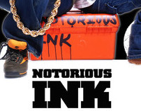 THE NOTORIOUS INK WEBPAGE