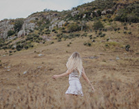 Ensaio Fotográfico - Bianca Natalia