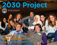 2030 Project: Investing in the Next Generation