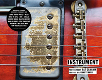Instrument-Photography by Pat Graham -Chronicle Books