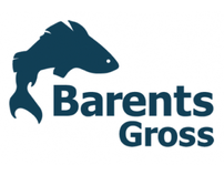 Logo for  Barents Gross, A Fish Wholesale  Grocer