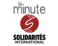 La Minute | SOLIDARITES INTERNATIONAL
