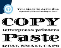 DIPLOMATA - Free Google Web Font