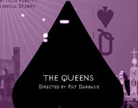The Queens: Theatre Promo